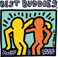 Best Buddies logo