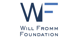 Maryland Will Fromm Foundation logo